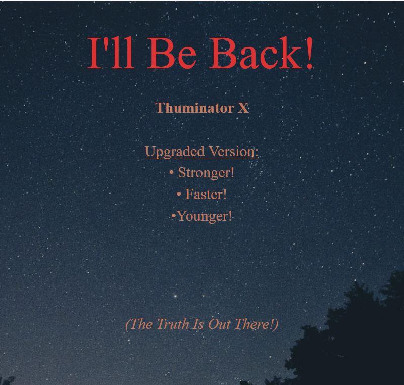 I'll Be Back03c